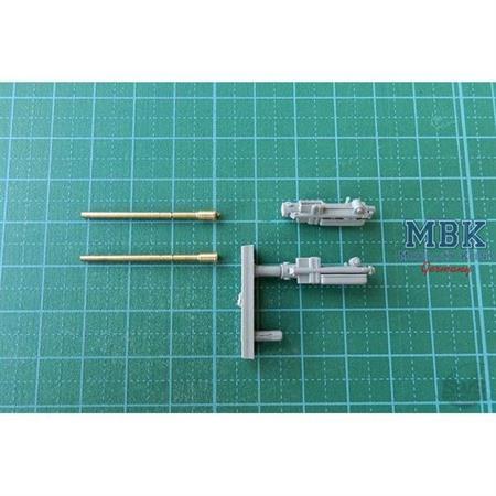 He 219 Uhu MG151-Set