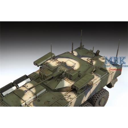 Bumerang-BM Russian Infantry AFV 1/35