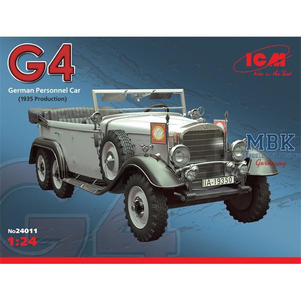 mercedes gel ndewagen typ g4 1935 produktion. Black Bedroom Furniture Sets. Home Design Ideas