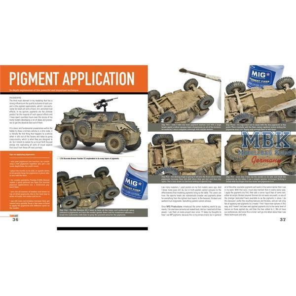 TANKART Vol 2 - WW2 Allied Armor