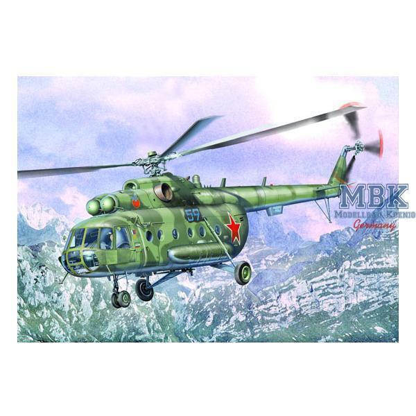 Mil Mi-8MT/Mi-17 Hip-H Helicopter