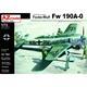 Focke-Wulf Fw-190A-0