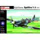 """Supermarine Spitfire Tr.9 """"RAF Trainer"""""""