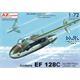 Junkers EF 128C 'Advanced Trainer Luftwaffe 46'