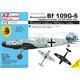 Messerschmitt Bf-109G-6 'JG 300 Wilde Sau'