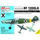 Messerschmitt Bf-109G-6 'Bulgarian AF'
