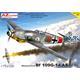 """Messerschmitt Bf-109G-14/AS """"JG 300"""""""