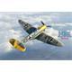 Spitfire Mk.Vb MesserSpit with DB-605A1 engine