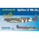 Spitfire LF Mk.IXc - Weekend edition