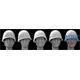 5 Heads Polish 1939 Steel Helmet