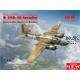 B-26B-50 Invader, Korean War American Bomber