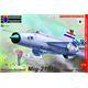 "Mikoyan MiG-21bis ""Fishbed"" Pt.1 (YU, HU, PL, BG)"