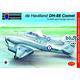 de Havilland DH-88 Comet in RAF & Foreign Service