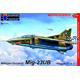 "Mikoyan MiG-23UB Flogger-C ""Warsaw Pact"""