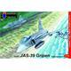 Saab JAS-39 'Gripen' 'International'