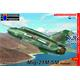 """Mikoyan MiG-21M/SM Fishbed """"Soviet AF"""""""