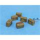 50 CAL Ammo Can set – WWII