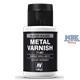 Metal Color Gloss Varnish