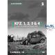 Kfz.1 Kfz.2 Kfz.3 & Kfz.4 Light Off-Road Cars