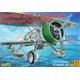 Curtiss BFC-2 Goshawk