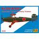 KI-86/ K9W1 Japanese Type 4 Primary trainer