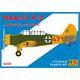North-American NAA-57 P-2 Luftwaffe