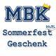 Bier + Wurst + Cooler (Sommerfest Geschenk)