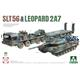 SLT56 & LEOPARD 2A7