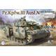 Panzer III Ausf.N mit Schürzen