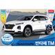 Hyundai Santa Fe TM (Sports Utility Vehicle)