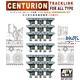 Centurion - Einzelkettenglieder