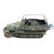 Sd.Kfz. 251/17 Ausf.C Command Vehicle