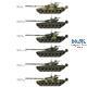 T-72M / M1