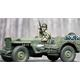 WW2 US Jeep Passenger 1/35