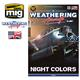 Aircraft Weathering Magazine No.14 - Night Colors