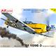 """Messerschmitt Bf 109E-3 """"Bulgarian Eagles"""""""