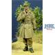 WWII BEF Officer, France 1940