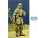 WWII BEF Dispatch Rider, France 1940