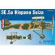 SE.5a Hispano Suiza 1/48 Weekend Edition