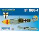 Bf 109E-4 1/48 - Weekend edition