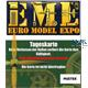 Eintrittskarte Euro Model Expo 2019