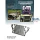 Willys Jeep slats grille