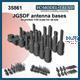 JGSDF antenna bases