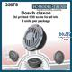 Bosch claxon / Hupe