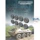 BTR-60 weighted wheels (1:72)