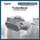 Trubia-Naval (1:72)