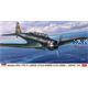 Nakajima B5N2 Type 97 Kate, Modell 3 Midway 1942