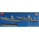 JMSDF Abukuma & Jintsu - 2 Bausätze  1/700