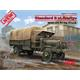 Standard B Liberty - WWI US Army Truck