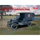 Model T 1917 Ambulance (early)